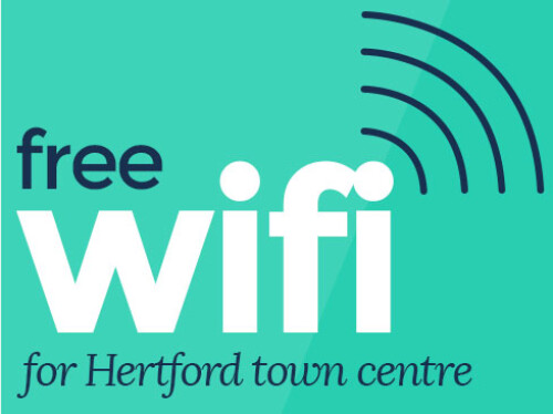 Find Out More About Hertford Public Wi-Fi