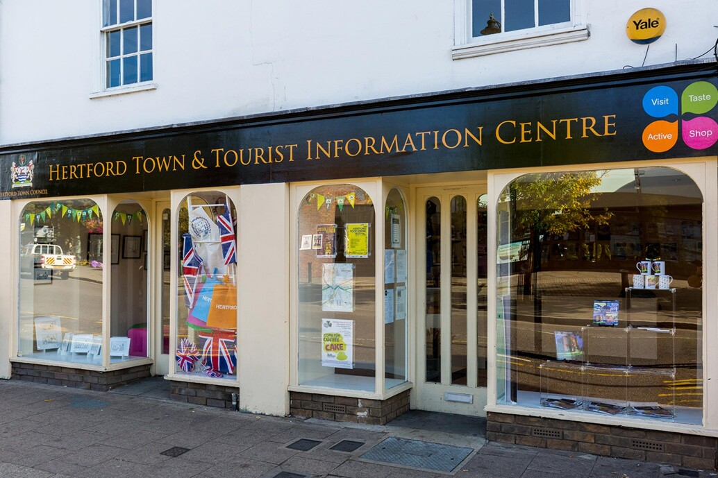 Town and Tourist Information Centre